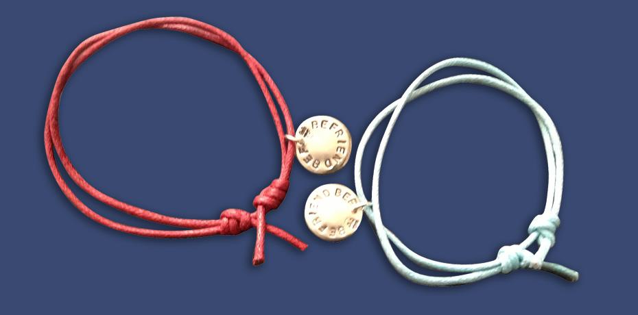 befriendBef-Bracelets